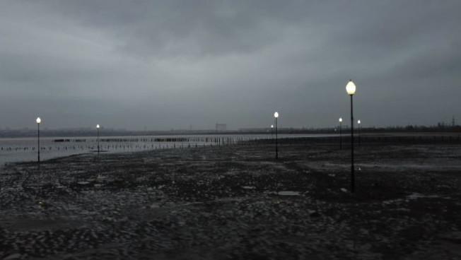 Crisi della democrazia e bellezza Gian Maria Tosatti a Odessa