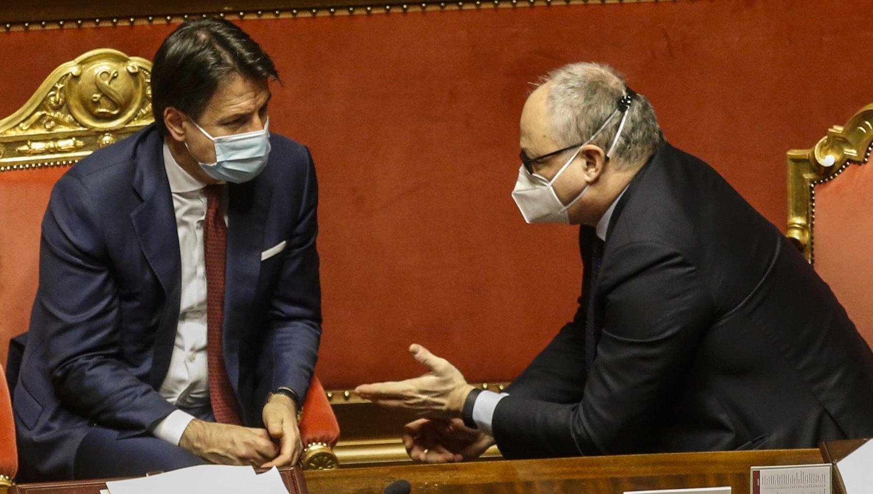 Crisi di governo Di Maio Ora e inspiegabile non interessa ne agli italiani ne allestero. Alle 21.30 il cdm per dare lok al Recovery plan