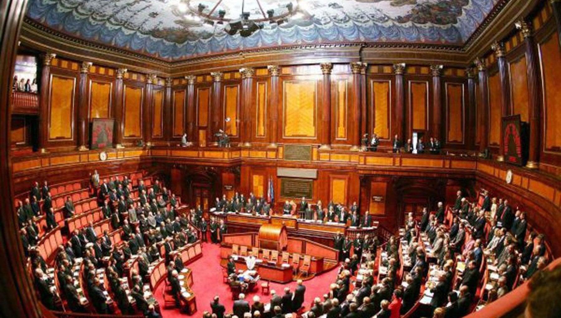 Crisi di governo i numeri incerti del Senato. Senza Iv maggioranza a rischio