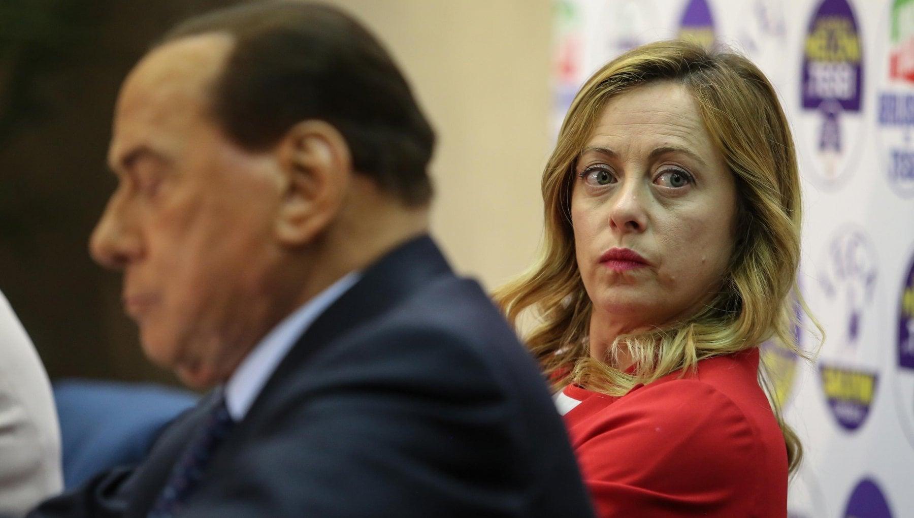 Crisi di governo i sospetti su Berlusconi di Salvini e Meloni Fa il governo Ursula