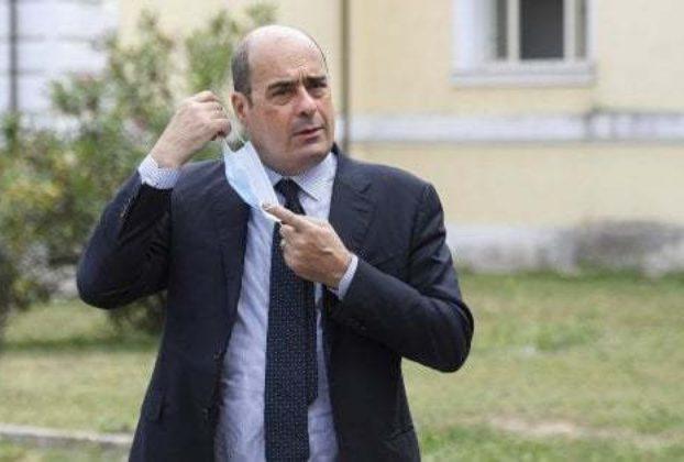 Crisi di governo se il governo non ce la fa Zingaretti chiedera le urne. Ma nel Pd cresce il dissenso