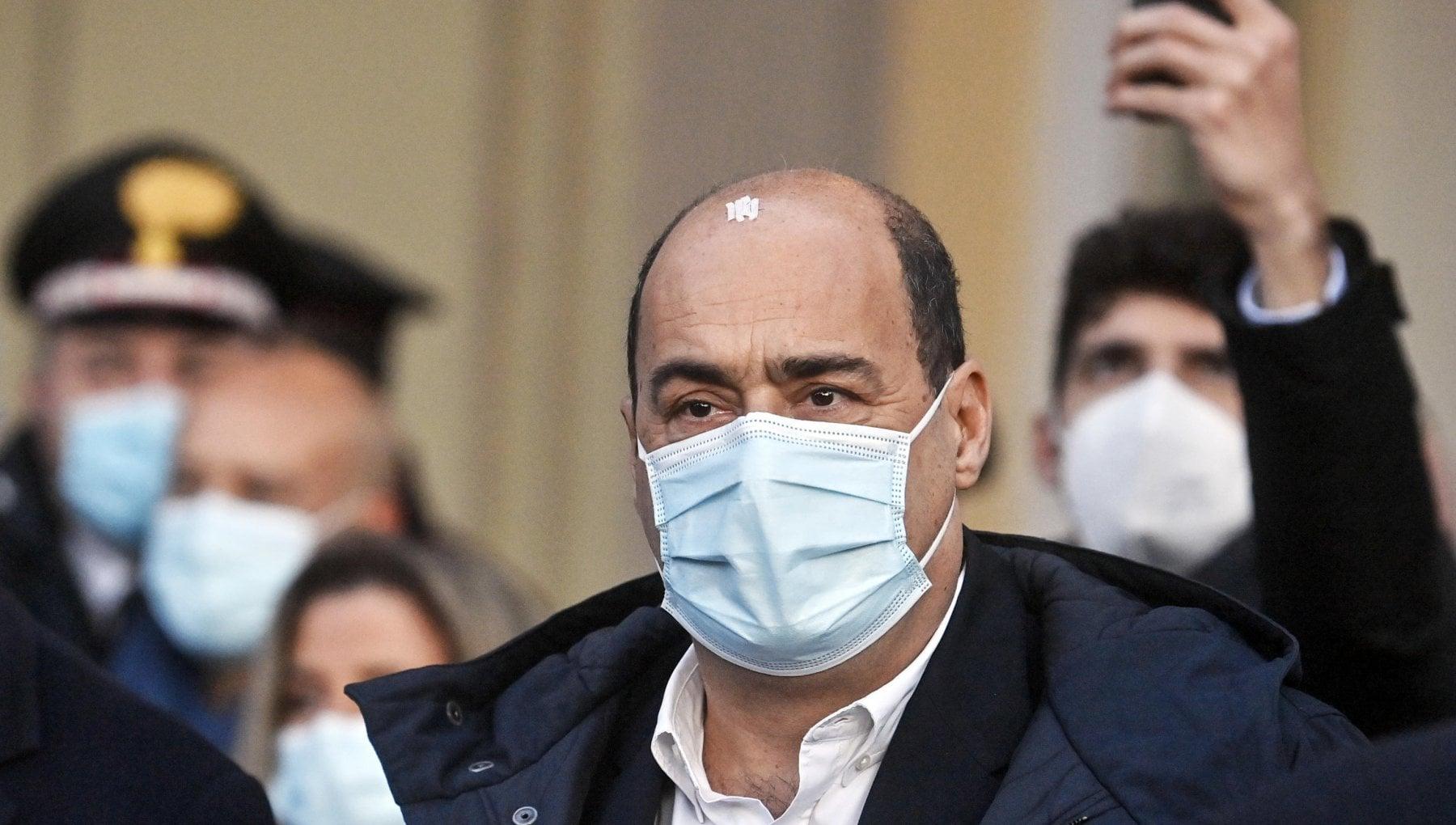 Crisi il Pd riunisce la direzione per blindare Conte e stabilizzare la maggioranza
