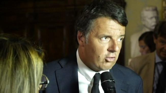 De Blasio Renzi mira a Conte ma fa fuori due ministre competenti