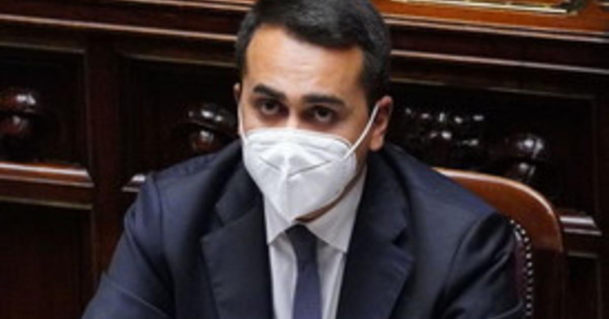 Di Maio Da Renzi gesto irresponsabile strade ora divise