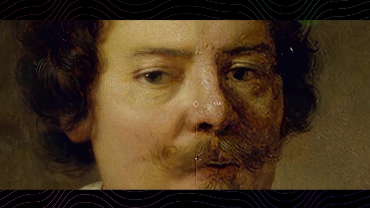 Dipinge come Rembrandt lintelligenza artificiale che ha ingannato i critici darte