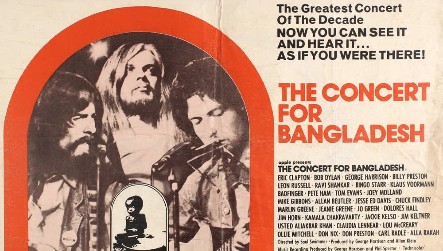 Dischi storici e concerti benefici perche il 1971 e lanno doro della musica rock