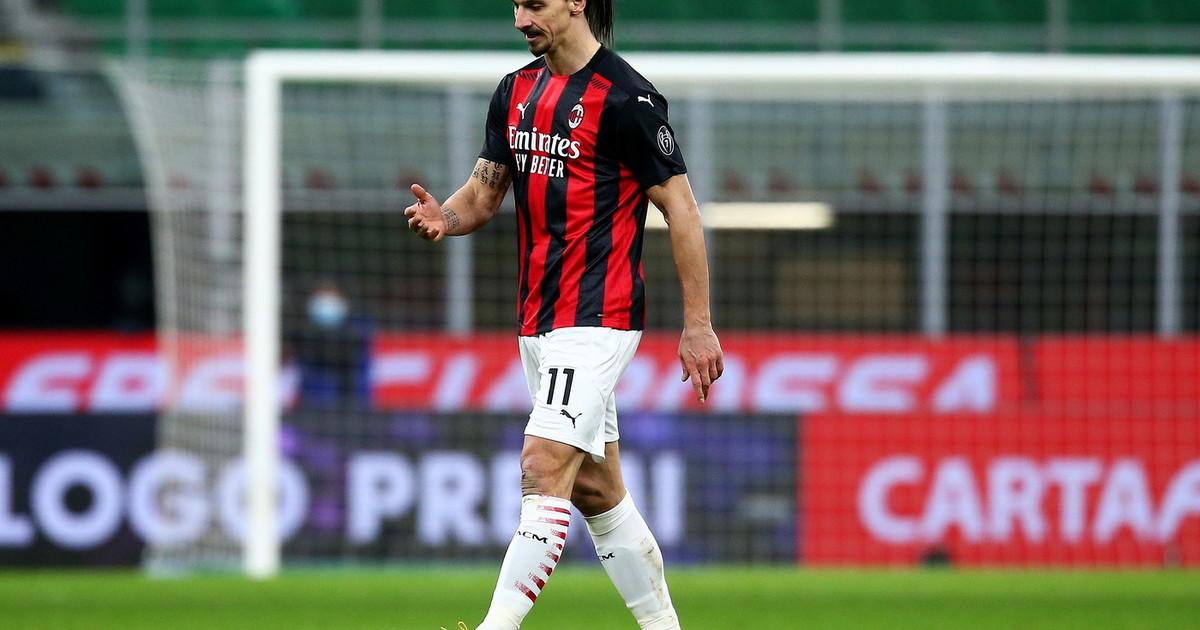 Dopo la rissa negli spogliatoi.... Capito Ibrahimovic Stefano Pioli vuota il sacco