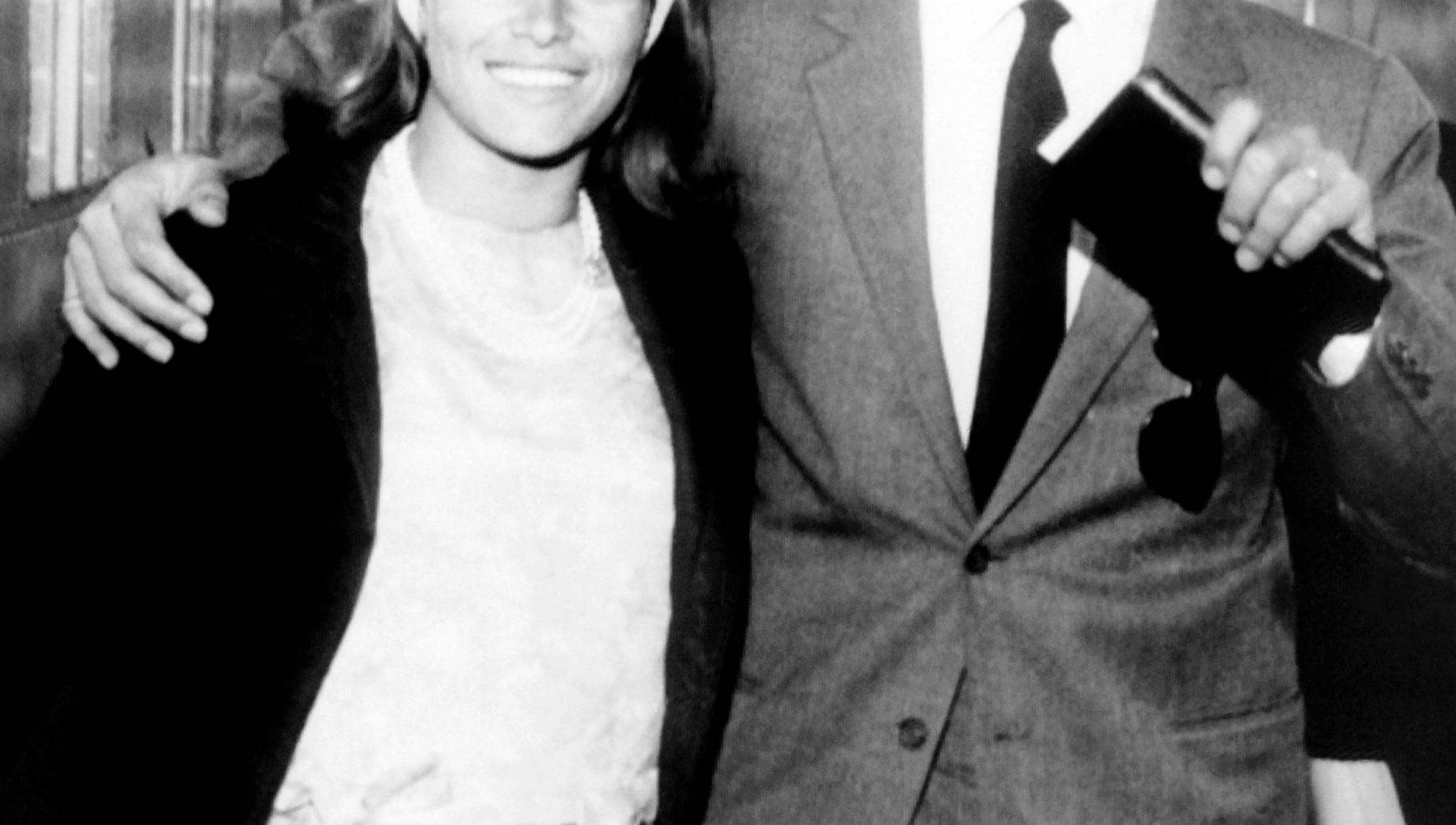 E morta Nathalie Delon attrice ed ex moglie di Alain Delon