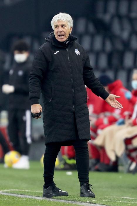 E sprint Milan Inter Conte tifa Gasperini