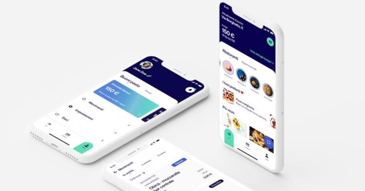 EatsReady partnership con Esselunga per i buoni pasto digitali