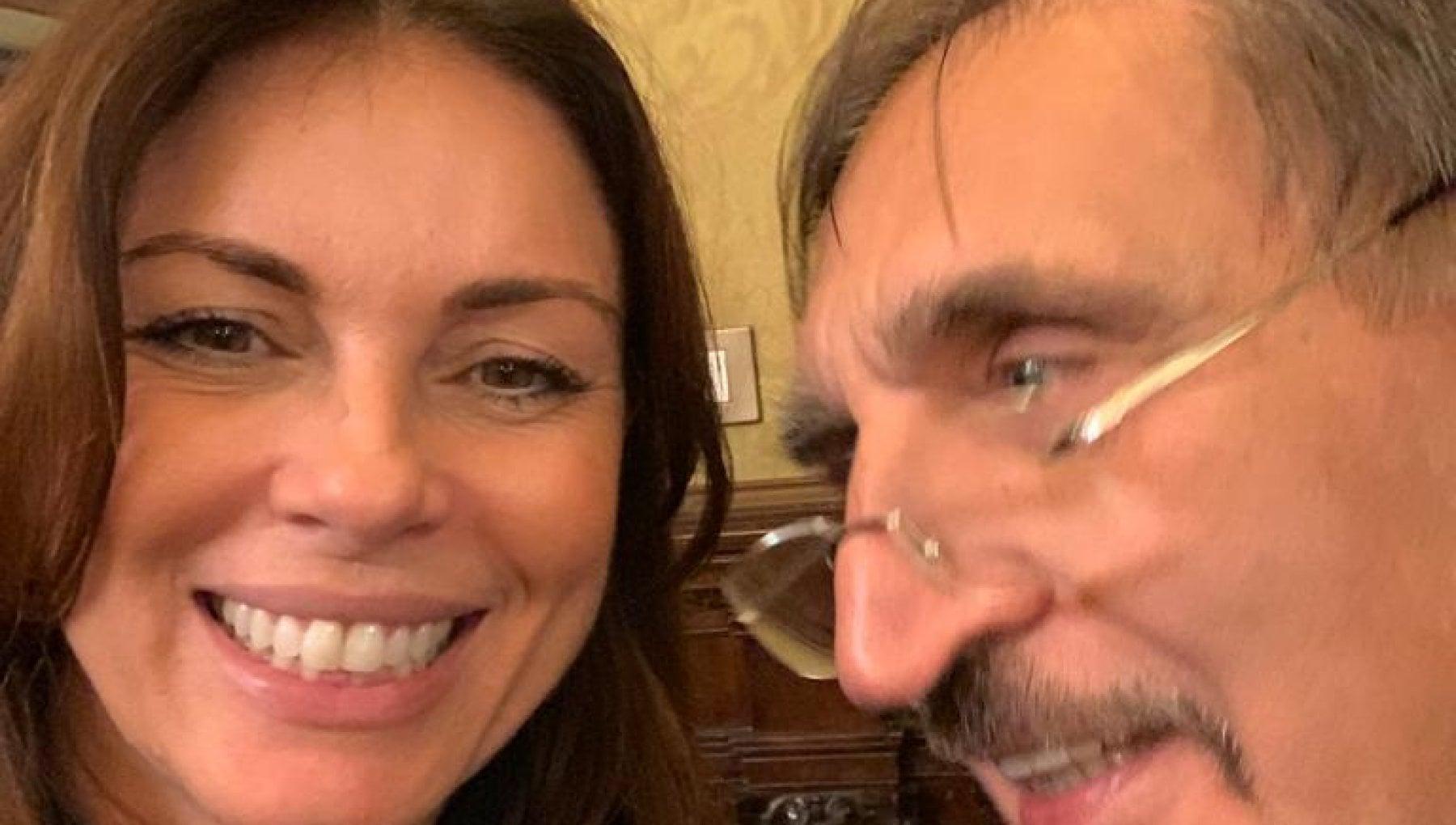 Eletta in Forza Italia e un fidanzato nella Lega chi e Carmela Minuto la senatrice pugliese pronta a mollare il centrodestra per soccorrere Conte