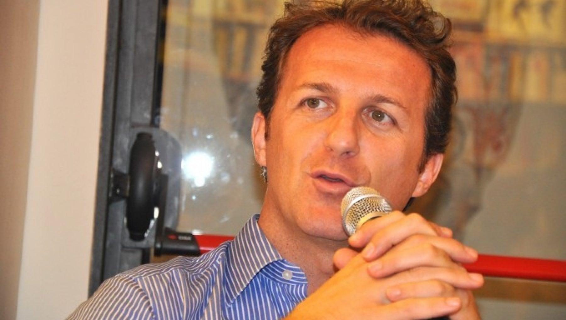 Elezioni comunali a Milano Rasia si presenta come candidato sindaco del centrodestra Noi siamo pronti