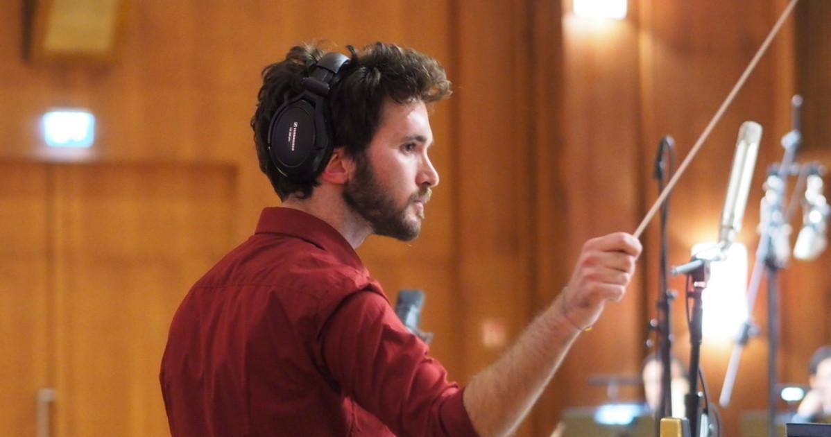 Emiliano Mazzenga il nostro giovane compositore di musica da film che sta vincendo tutto