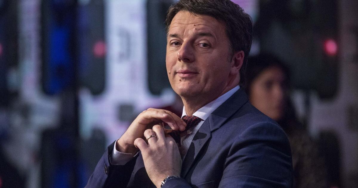 Entro lunedi mandiamo a casa Conte. Retroscena Renzi il suo vero obiettivo chi vuole premier e con quali voti