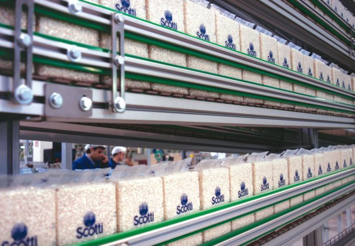Export Sace Banco Bpm a fianco a Riso Scotti con 5 milioni
