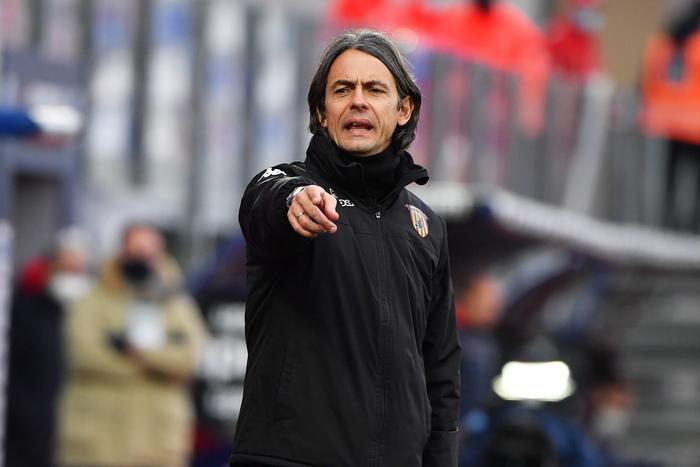 F.Inzaghi divento pazzo 17 tiri senza far gol