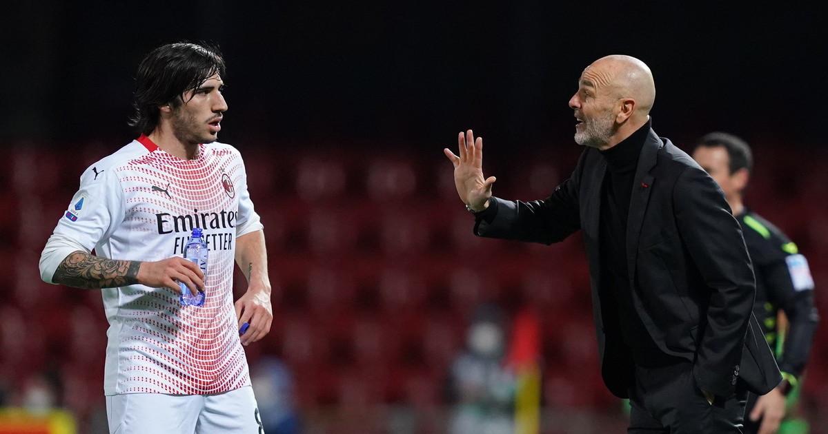 Fenomeno Milan meglio della Juventus. Come e possibile La spiegazione in 10 punti