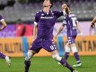 Fiorentina Crotone 2 1 viola allontanano zona retrocessione
