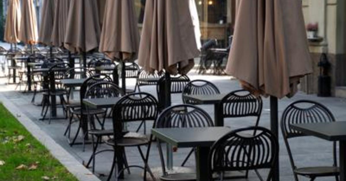 Fipe Bar e ristoranti non ce la fanno piu servono 5 mld di nuovi ristori
