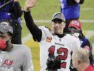 Football Usa al Super Bowl vanno i Tampa Bay Buccaneers Tom Brady alla decima finale per il titolo