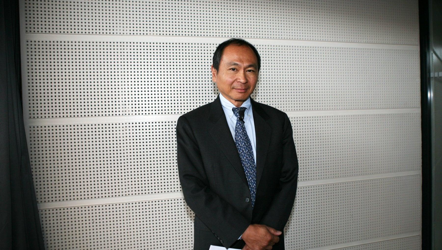 Fukuyama Non e detto che perderemo la battaglia con la Cina