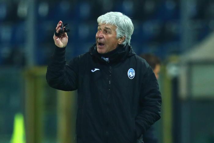 Gasperini legato al Genoa squadra ostica