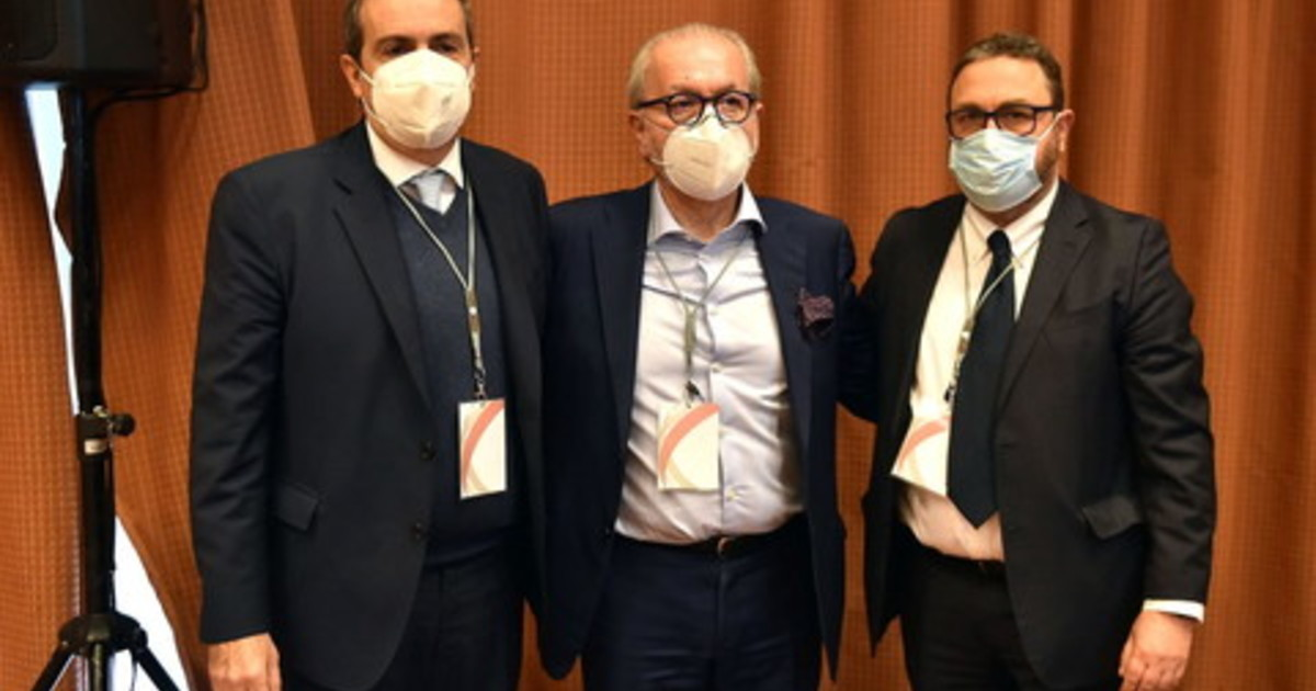 Ghirelli rieletto presidente Lega Pro Sostenibilita e riforma tornei