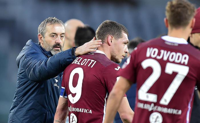 Giampaolo Torino ha unanima ma ci vuole tempo