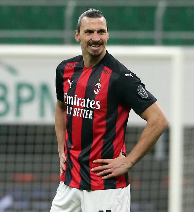 Gioia Milan allunga a 3 ed e tornato Ibrahimovic