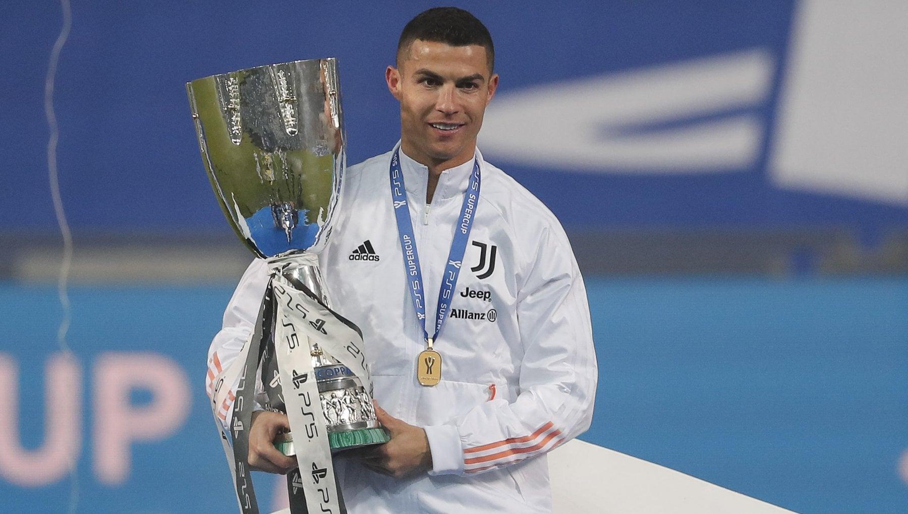 Gol trofei e followers Ronaldo numeri sempre piu da record