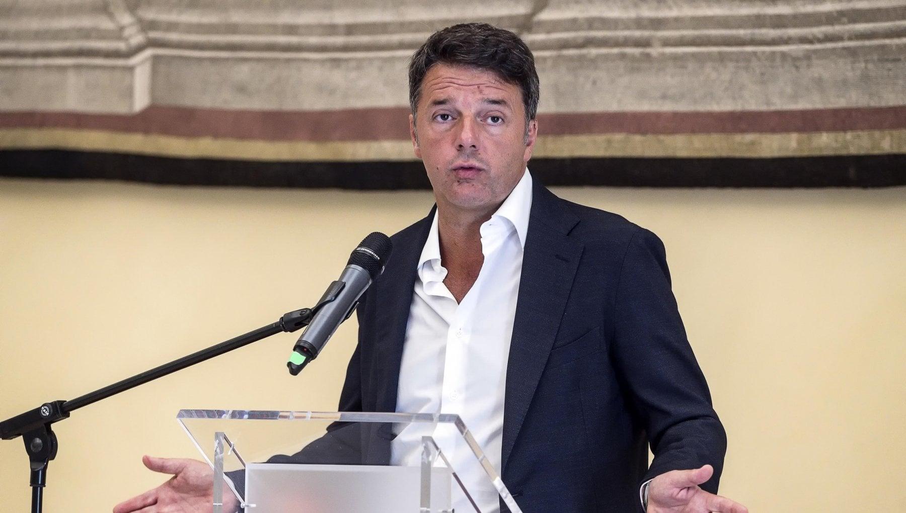 Governo Renzi Basta chiacchiere si diano soldi alla sanita con il Mes