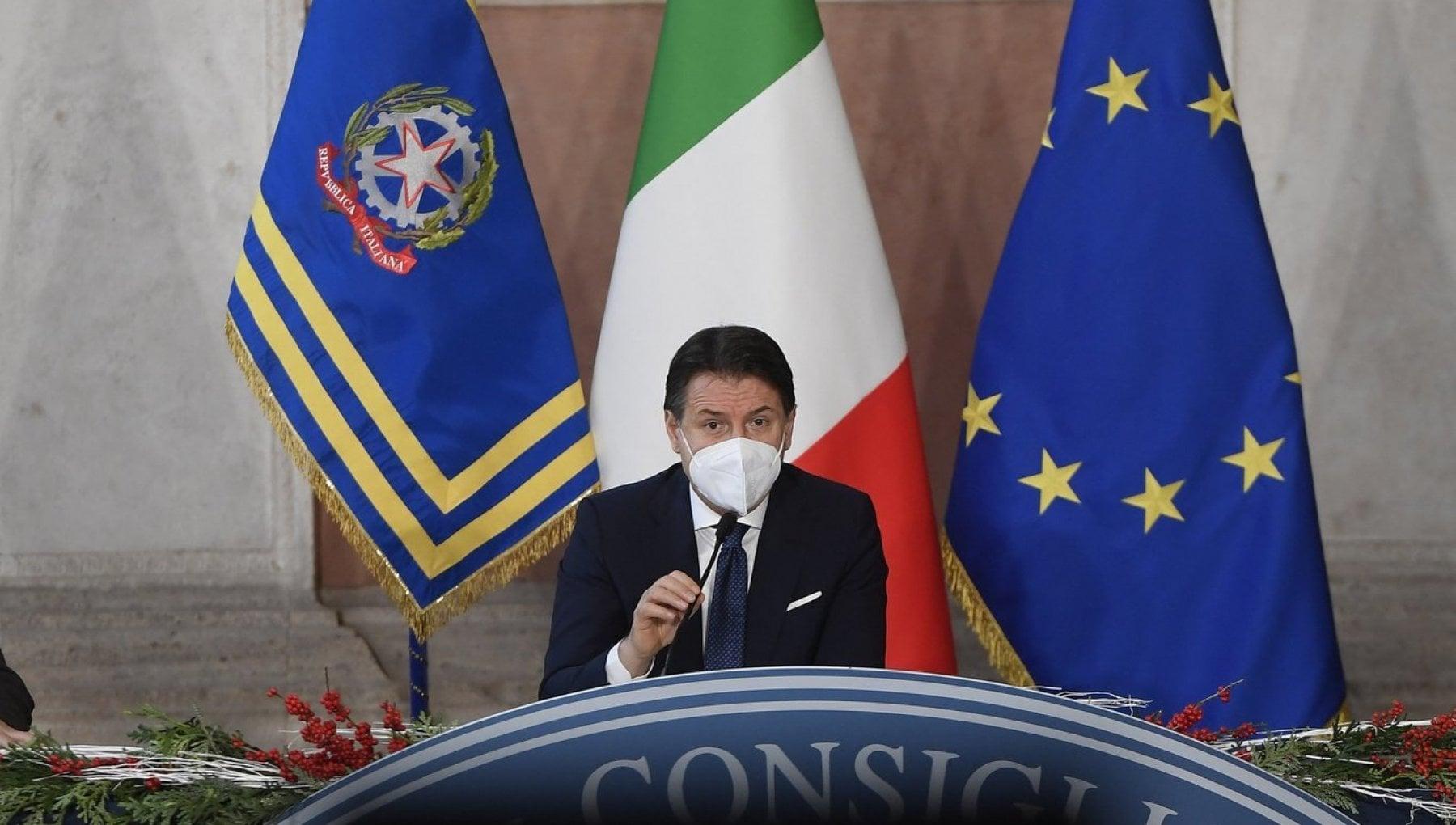 Governo dal Conte ter a Draghi premier. Liter della crisi ecco cosa potrebbe accadere