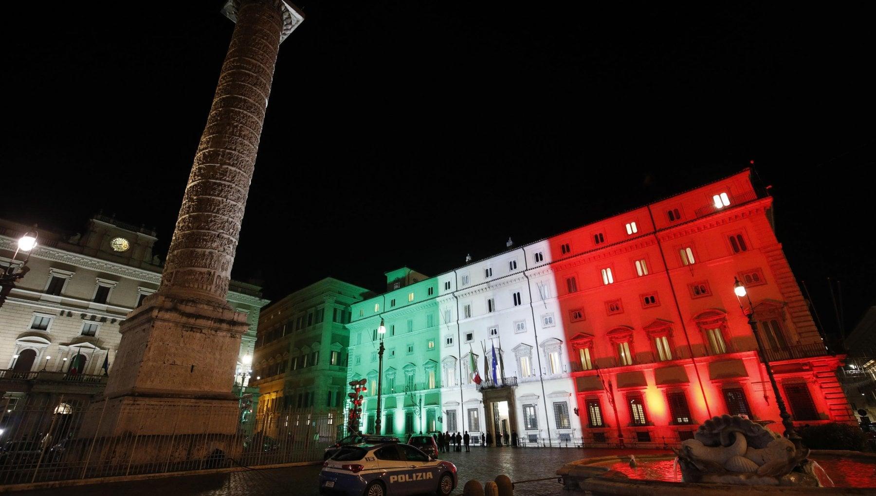 Governo via libera al Recovery plan. Italia Viva si astiene scontro in Cdm. Ora la crisi e a un passo