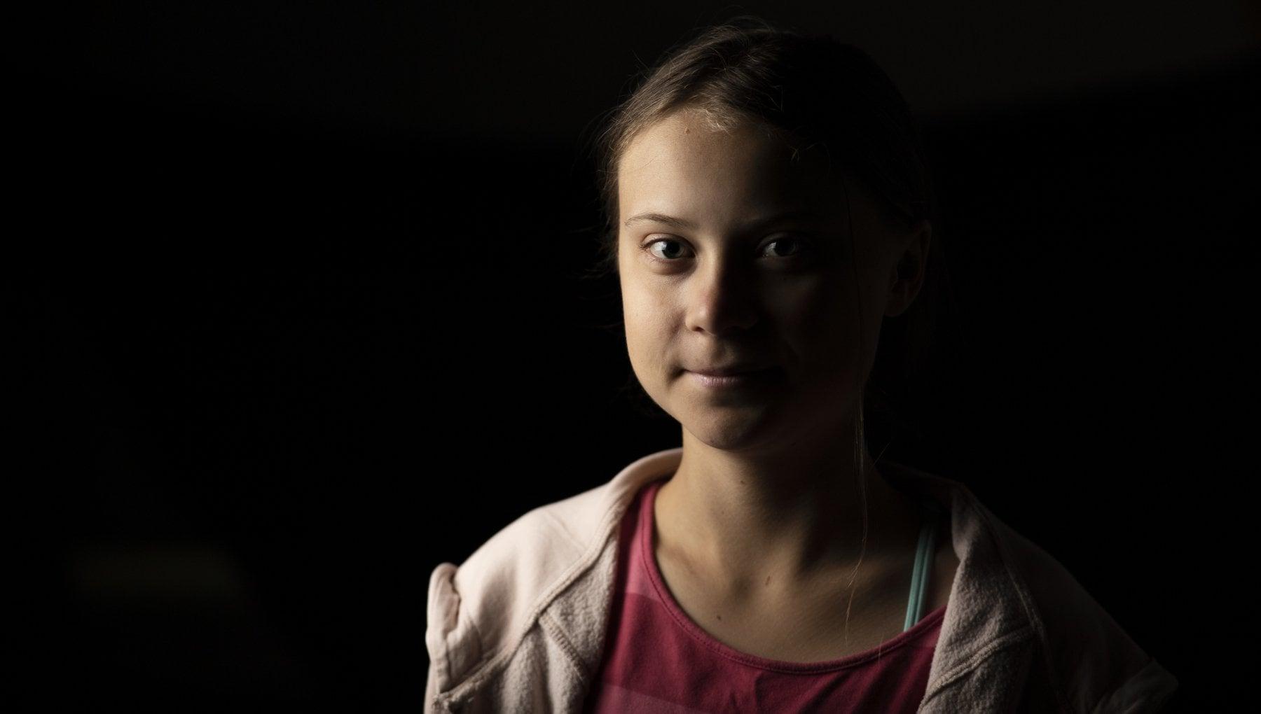 Greta compie 18 anni Lo so la fama non durera per sempre