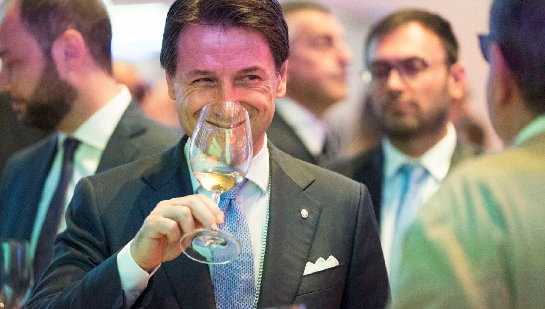 Hanno tutti ragione Se Conte batte Renzi il grande rischio e la sbornia