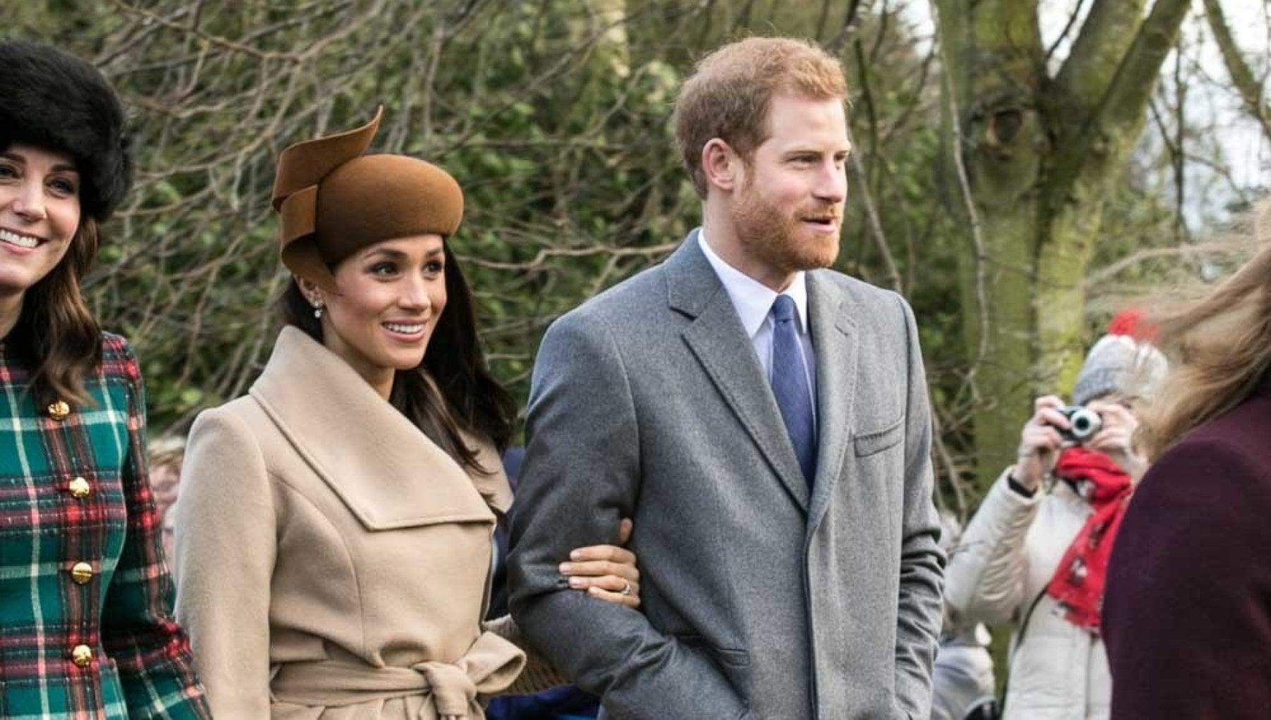 Harry e Meghan dicono addio ai social Troppo odio