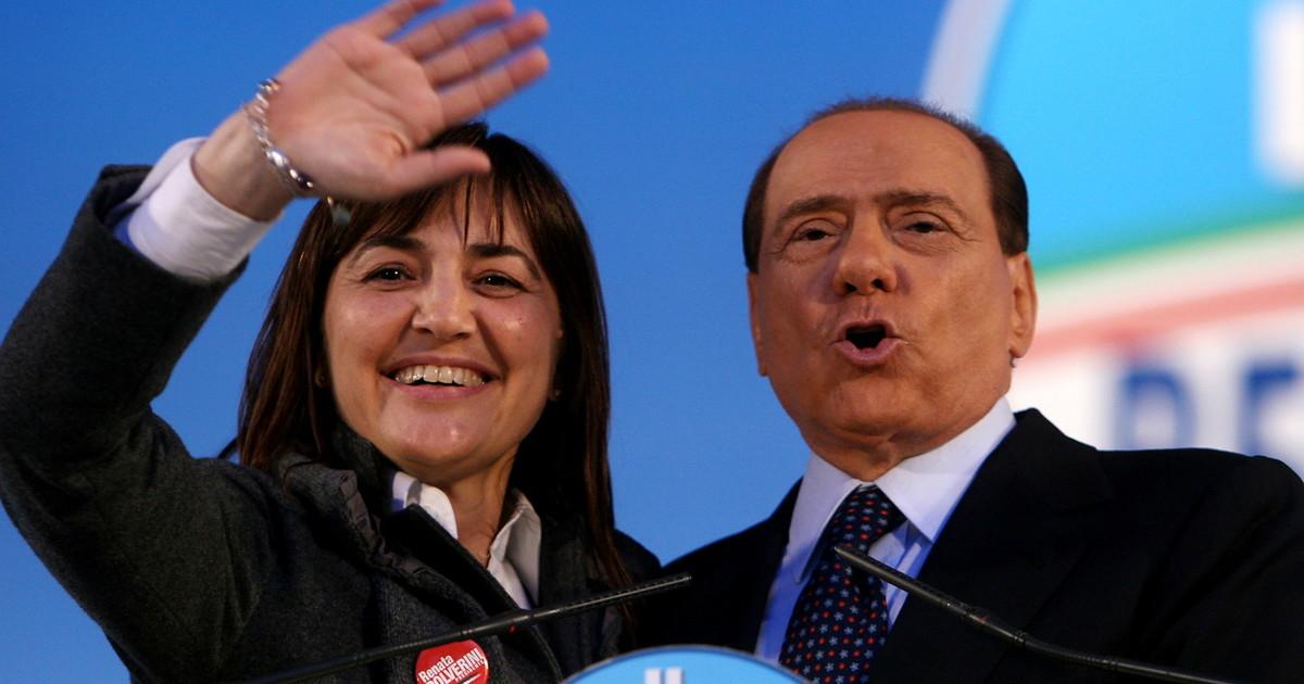 Ho una talpa me lha detto. Non solo Polverini sfogo amaro di Berlusconi ecco chi corteggia il governo