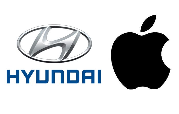 Hyundai possibile accordo con Apple titolo vola in Borsa