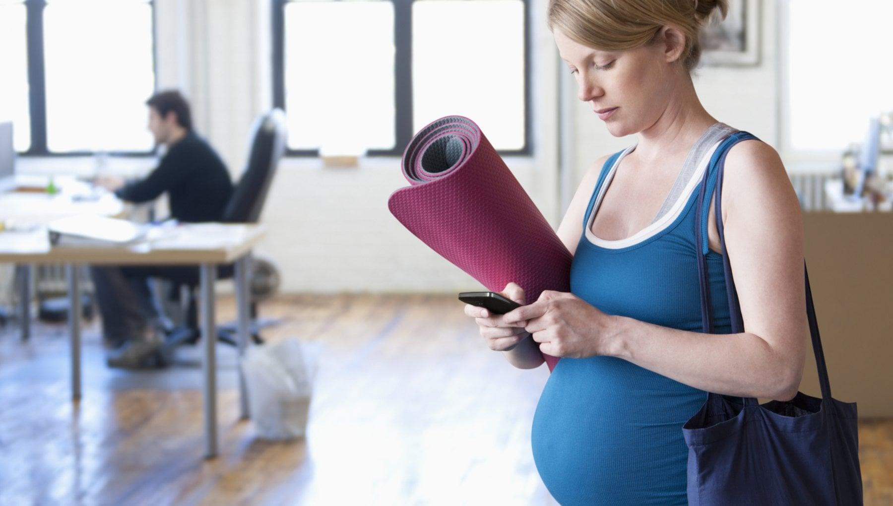 I ginecologi italiani Si al vaccino in gravidanza soprattutto per le donne a rischio
