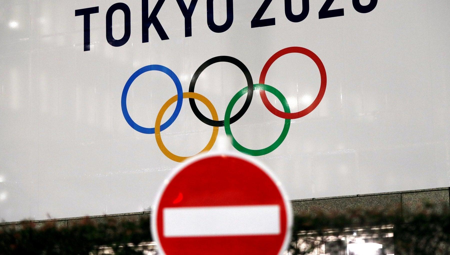 Il Times Il Giappone annullera le Olimpiadi