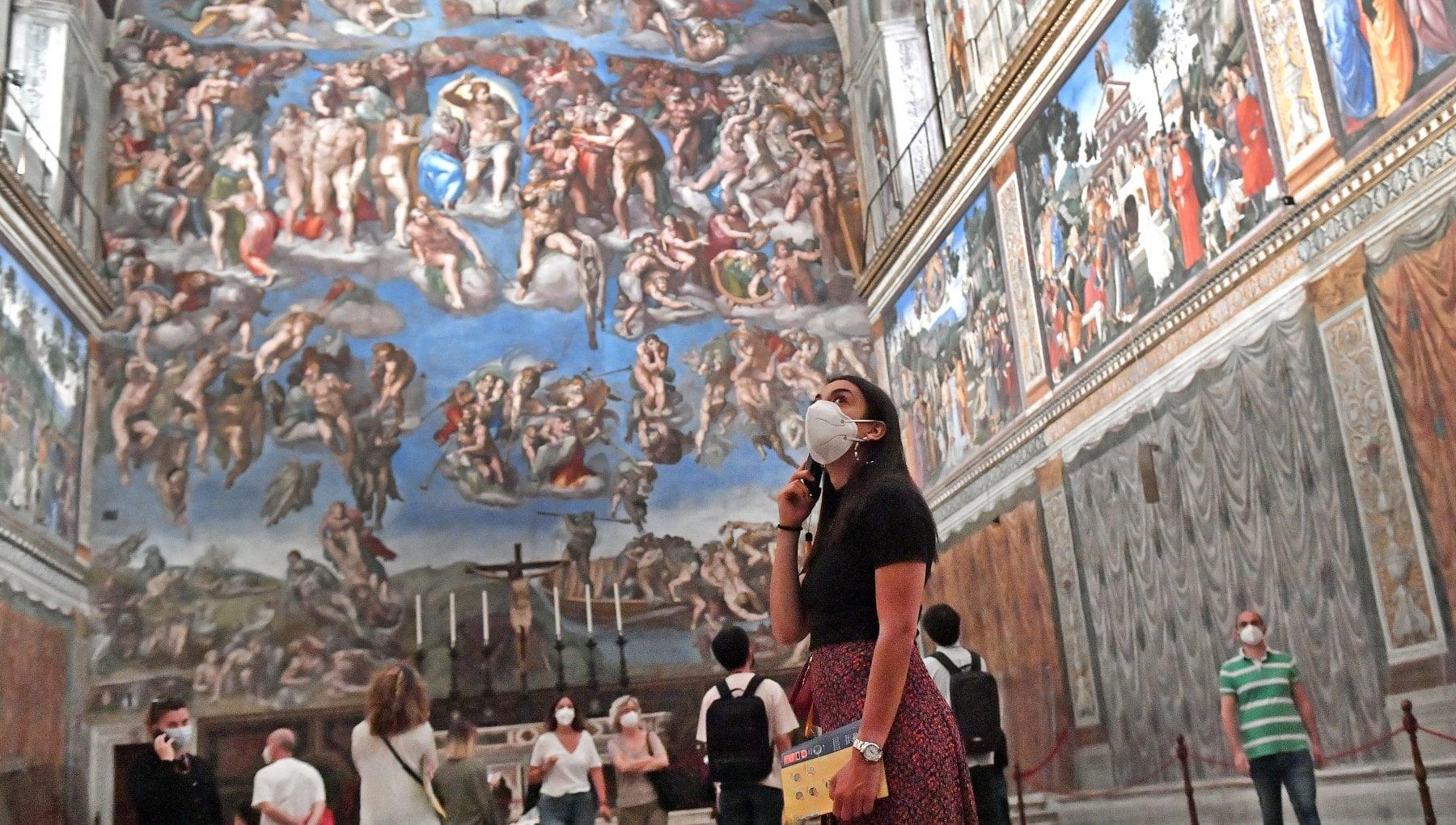 Il ministro Franceschini Ipotesi riapertura dei musei dal 18 gennaio in zona gialla