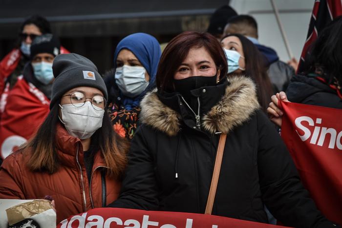 In Italia 12 lavoratori a rischio poverta quarta in Ue