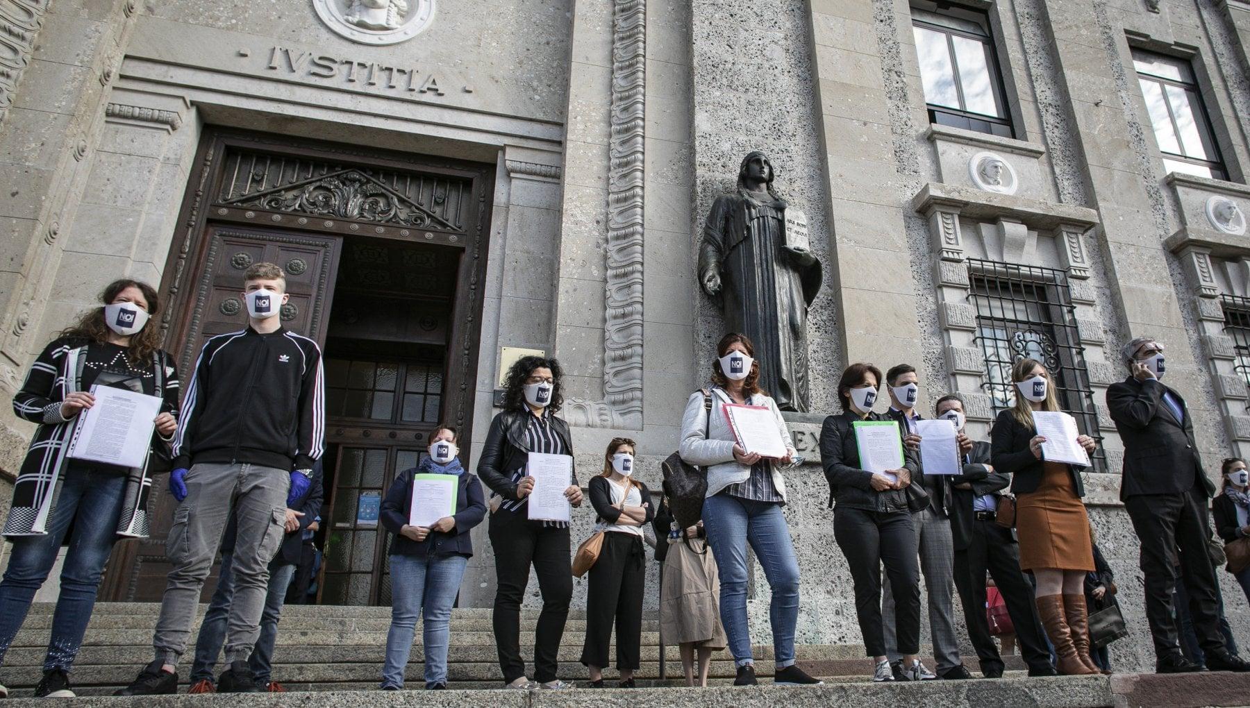 Inchiesta sulle vittime del Covid a Bergamo il segretario del ministero della Salute convocato dai pm