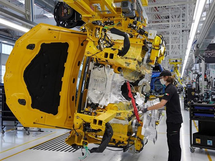 Industria Istat fatturato 2 a novembre ordini 13