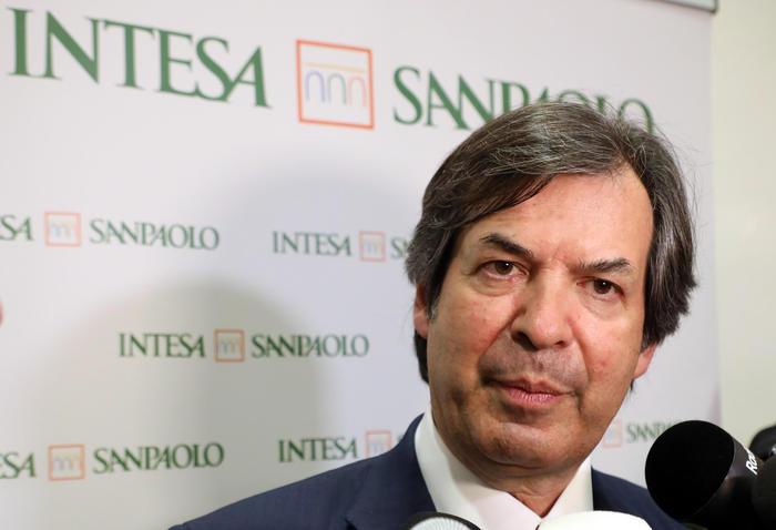 Intesa Sanpaolo 2021 a 2 facce per Italia pil 47
