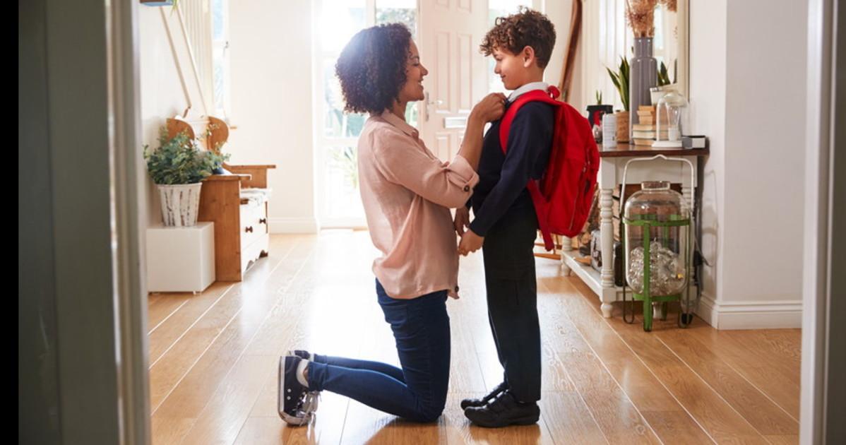 Iscrizione a scuola dei minori se i genitori non sono daccordo
