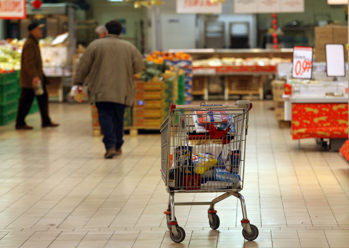 Istat aumenta reddito famiglie spesa terzo trimestre 12