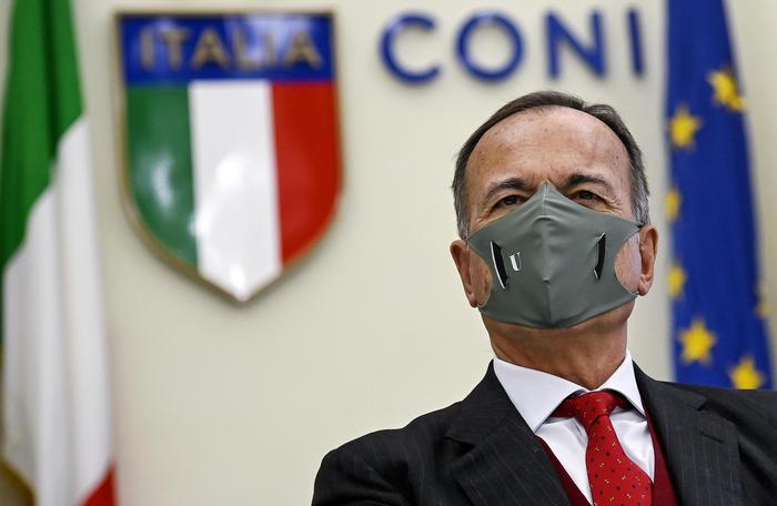 Juve NapoliFrattini in pandemia decisione finale alla Asl