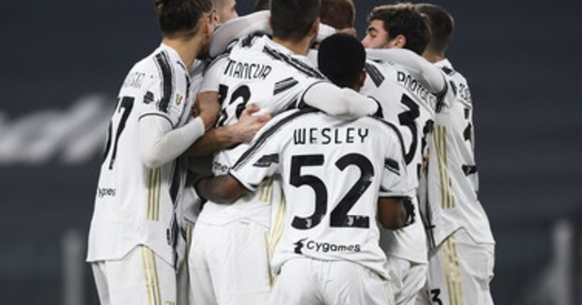 Juve ai quarti di Coppa Italia 3 2 al Genoa dopo supplementari
