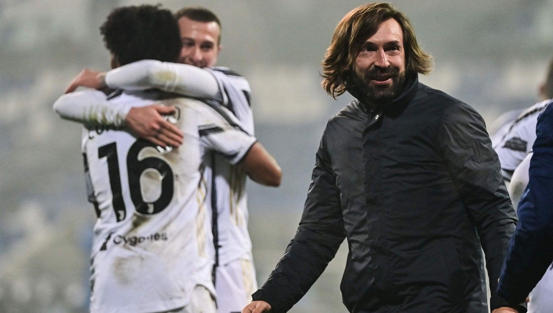 Juventus la Supercoppa per ripartire. Ma Pirlo non sopravvaluti questa vittoria